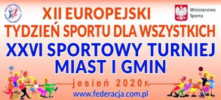 Sportowy Turniej Miast i Gmin