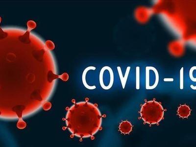 Zdjęcie wirusa
