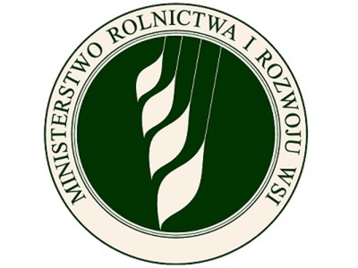 Logo Ministerstwa Rolnictwa