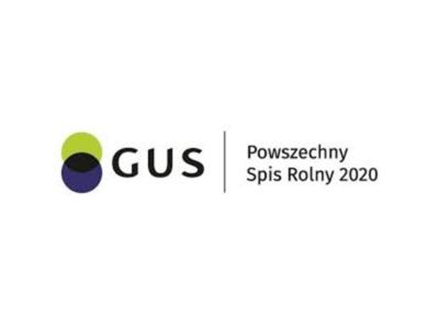 Powszechny Spis Rolny - logo