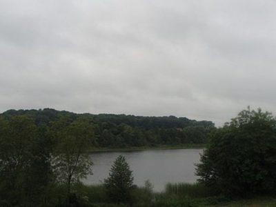 Jezioro Łączonek