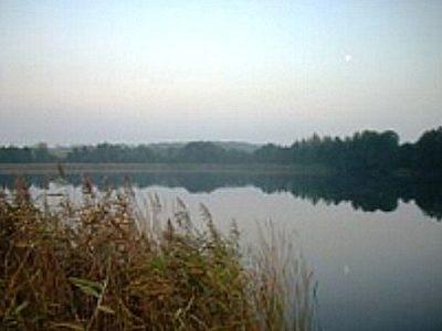 Jezioro Okonińskie