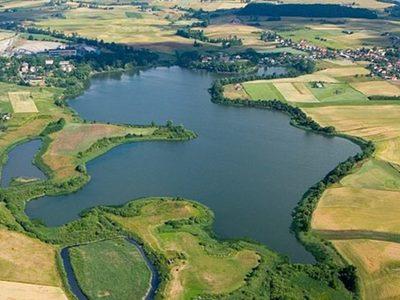 Jezioro Ostrowickie