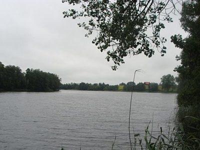 Jezioro Trąbińskie