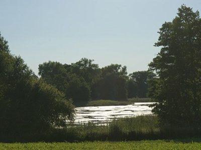 Jezioro Ugoskie