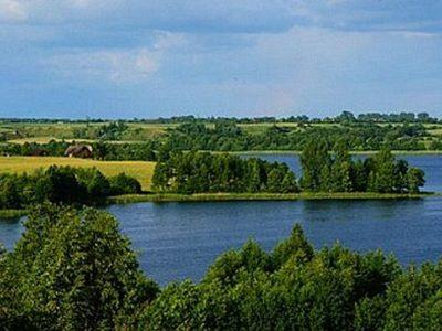 Jezioro Żalskie
