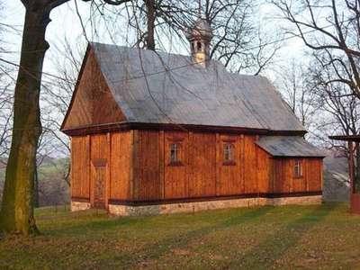 Kaplica w Studziance