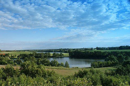 Jezioro Bobrówiec