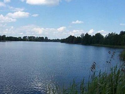 Jezioro Czarownica