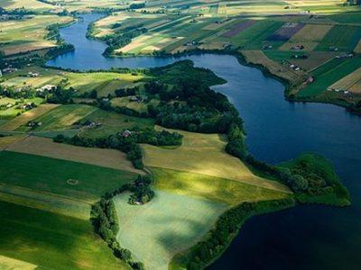 Jezioro Dłuskie