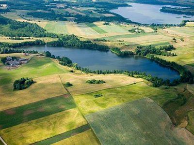 Jezioro Głęboczek