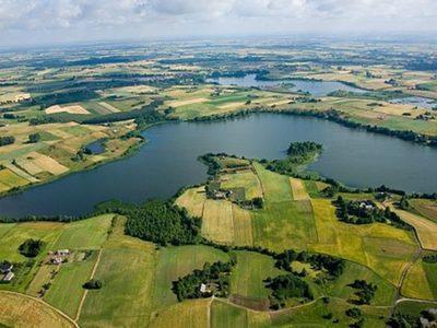Jezioro Kleszczyńskie