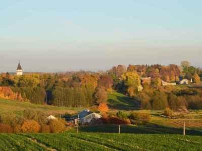 Jesień w gminie