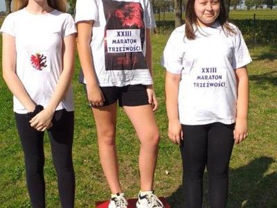 XXIII Maraton Trzeźwości