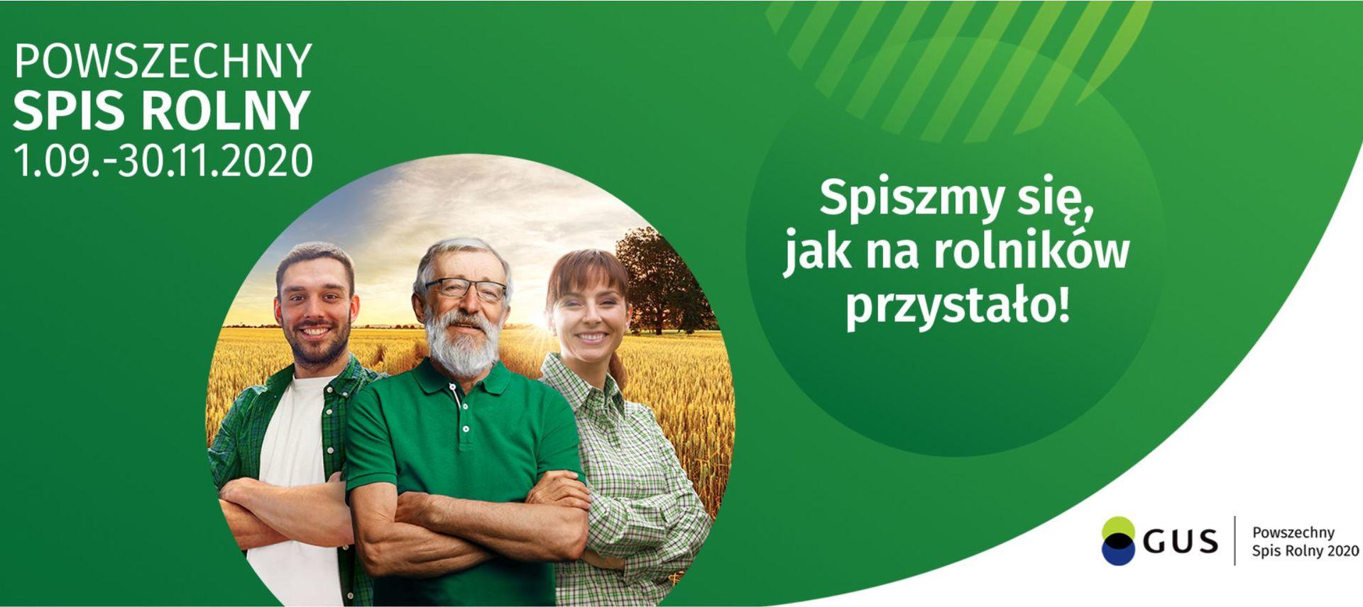 Rachmistrze będą przeprowadzać spis rolny wyłącznie telefonicznie