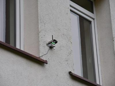 Sensor powietrza w Brzuzem