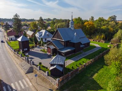 Kościół pw. Świętej Barbary